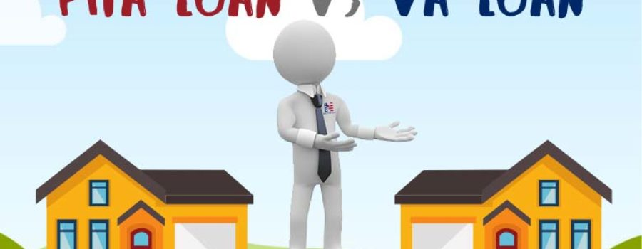 FHA vs VA Loan