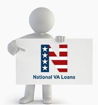 va loan vs fha loan