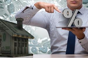 VA IRRRL Credit Requirements