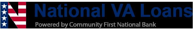 National VA Loans