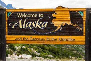 Alaska Military Bases