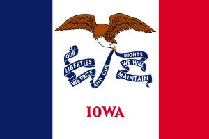 Iowa military bases