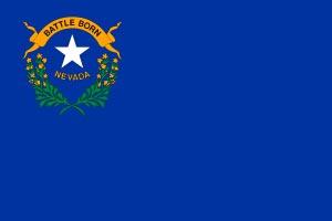 Nevada military bases