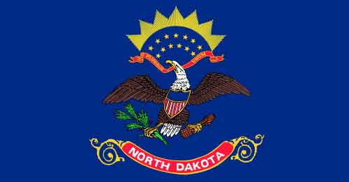 North Dakota Military Bases